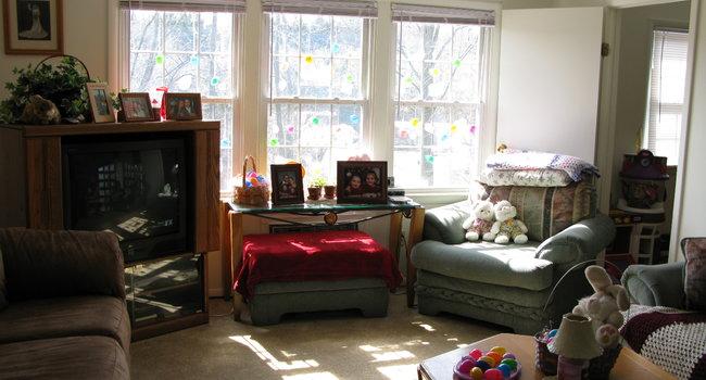 Easter Morning 2008