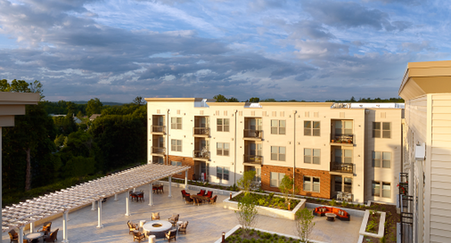 Image Of Eastside Flats (formerly Korman Residential At Eastside Flats) In  Malvern, PA