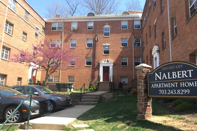 Nalbert Apartments - 7 Reviews | Arlington, VA Apartments ...