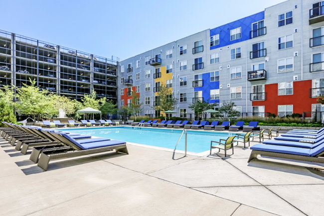 Manager Uploaded Photo Of Ballpark Lofts Apartments In Denver Co