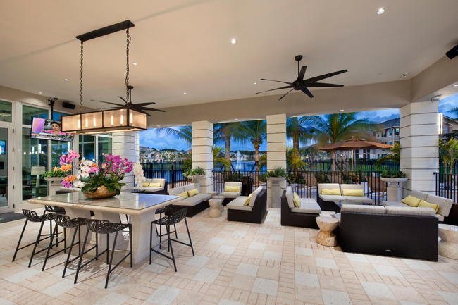 Manager Uploaded Photo Of The Quaye At Palm Beach Gardens Apartments In Palm  Beach Gardens,