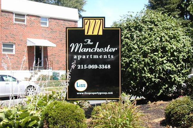 Manchester Apartments - 39 Reviews | Philadelphia, PA ...