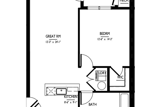 the park 34 reviews roselle nj apartments for rent Mobile Home Construction Diagrams floor plan photo of the park in roselle nj