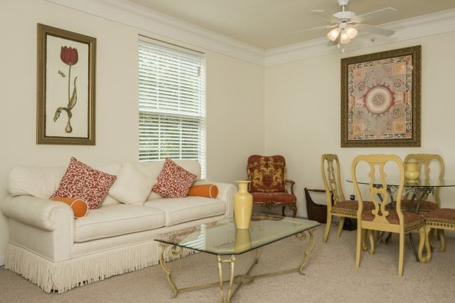 The Saulet Apartments 141 Reviews New Orleans La