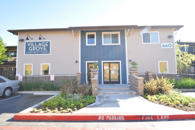 Manager Uploaded Photo Of Village Grove Apartments In Escondido Ca