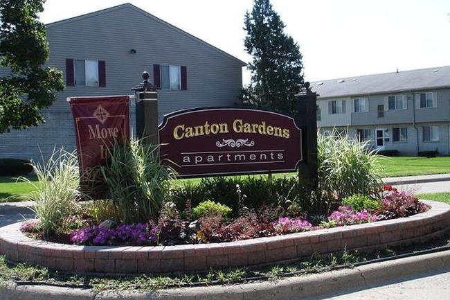 resident photo of canton gardens apartments in canton mi - Canton Garden