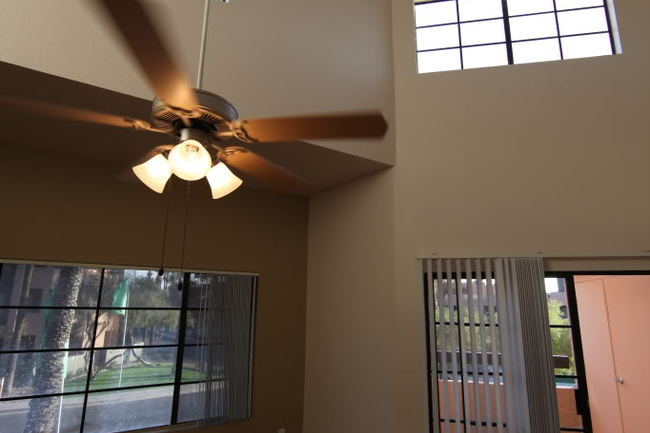 Resident Photo Of Vaseo Apartments In Phoenix Az
