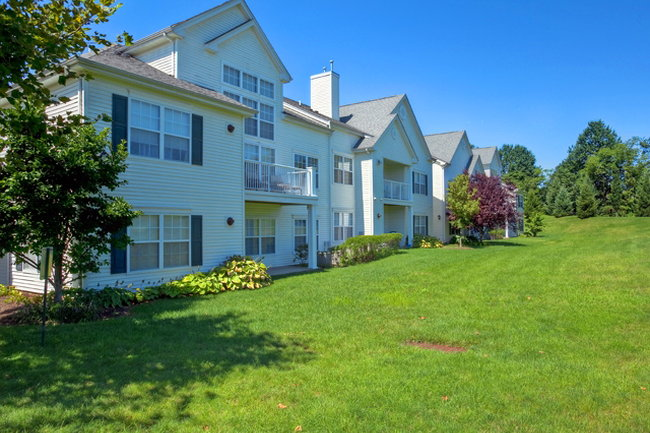 Manager Uploaded Photo Of Eagle Rock Apartments At Freehold In Nj