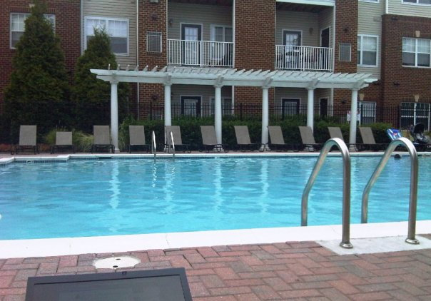 Resident Photo Of Reserve At Potomac Yard In Alexandria, VA
