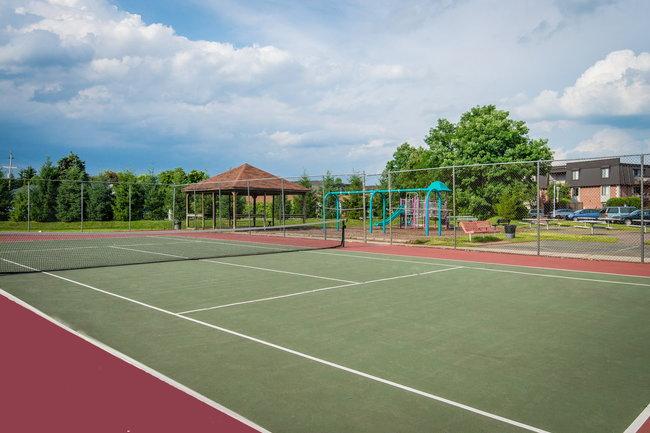Rachel Gardens - 171 Reviews   Pine Brook, NJ Apartments for Rent ...