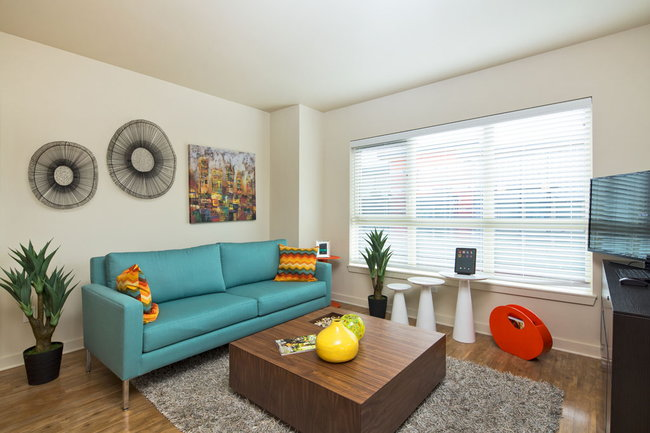 Array Apartments - 4 Reviews | Seattle, WA Apartments for ...